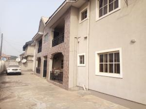 3 bedroom Self Contain Flat / Apartment for rent Ologuneru Ibadan Ibadan Oyo