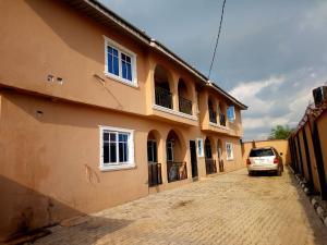 3 bedroom Self Contain Flat / Apartment for rent Tipper Garage Ologuneru Ibadan Oyo