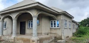 3 bedroom Detached Bungalow House for sale Oba ile housing estate  Akure Ondo
