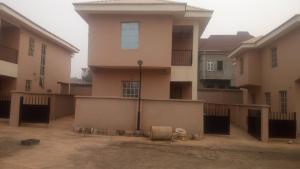 3 bedroom Semi Detached Bungalow House for rent Kolapo Ishola Estate Akobo Ibadan Oyo