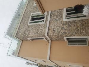 3 bedroom Blocks of Flats House for rent Ben street Ajao Estate Isolo Lagos