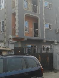 3 bedroom Blocks of Flats House for rent Kujore Ojota Ojota Lagos