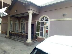 3 bedroom Flat / Apartment for rent Aerodome GRA Samonda Ibadan Oyo