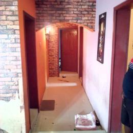 3 bedroom Flat / Apartment for rent Isokan estate, off Kasumu road Akala Express Ibadan Oyo