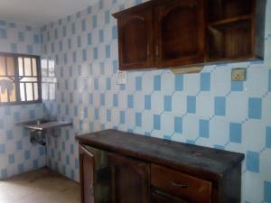 3 bedroom Flat / Apartment for rent Christ High School road, Oleyo, off Akala express Akala Express Ibadan Oyo