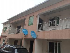 3 bedroom Self Contain Flat / Apartment for rent Omotayo street Ogudu Orioke Lagos Ogudu-Orike Ogudu Lagos