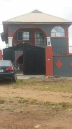 6 bedroom House for sale Ekerin junction, Ologuneru,  Eleyele Ibadan Oyo