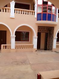 3 bedroom Blocks of Flats House for rent Olopade street behind gabstab filling Ologuneru Ibadan north west Ibadan Oyo