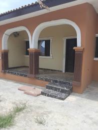 3 bedroom Semi Detached Bungalow House for rent Akuru Elebu Akala Express Ibadan Oyo