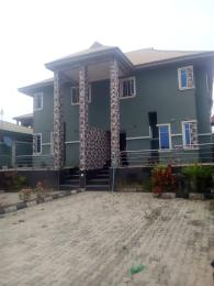 3 bedroom Semi Detached Duplex House for rent Felele Challenge Ibadan Oyo