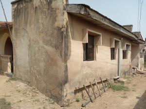 4 bedroom Detached Bungalow House for sale Ilupeju estate Akala Express Ibadan Oyo