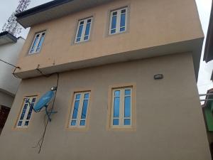 4 bedroom Detached Duplex House for rent Akeju street  Soluyi Gbagada Lagos