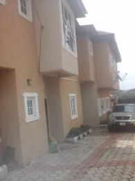 4 bedroom Semi Detached Duplex House for rent baptist area,idi-ishin extension,ibadan Idishin Ibadan Oyo