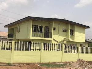 6 bedroom Detached Duplex House for sale 11th Avenue, Oluyole Extension Oluyole Estate Ibadan Oyo
