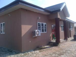 4 bedroom House for sale Elebu,  Oluyole Estate Ibadan Oyo - 0