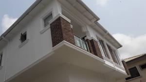 4 bedroom House for rent Chevron Alternative Route, chevron Lekki Lagos - 0