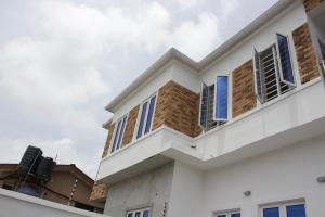 4 bedroom House for rent Osapa London Osapa london Lekki Lagos - 0