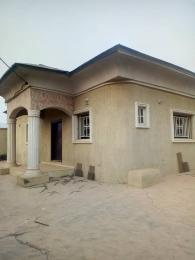 4 bedroom Detached Bungalow House for sale Aho Estate in Ajibode Ibadan Oyo