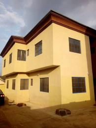 3 bedroom Blocks of Flats House for sale Nihort area  Idishin Ibadan Oyo
