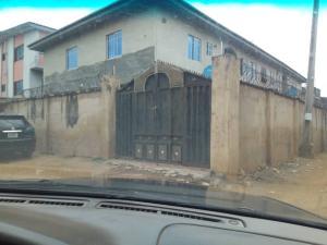 3 bedroom Blocks of Flats House for sale Behind firstbank,Challenge  Challenge Ibadan Oyo