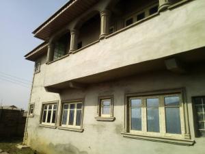 3 bedroom Blocks of Flats House for sale Modern 4 units of 3 bedrooms flats for sale in ologuneru Eleyele Ibadan Oyo
