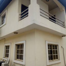 4 bedroom Semi Detached Duplex House for sale Estate Omole phase 1 Ojodu Lagos