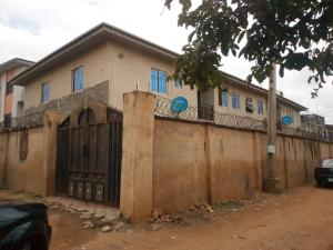 Shared Apartment Flat / Apartment for sale Behind First Bank Challenge Ibadan Oyo