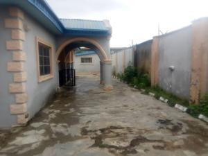 5 bedroom Detached Bungalow House for sale Ile Anu street, Lodi area off Liberty Academy road Akala Express Ibadan Oyo