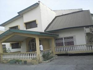 5 bedroom Detached Duplex House for sale West Adeyi street, near Davis hotel, old bodija Bodija Ibadan Oyo