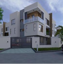 5 bedroom Detached Duplex House for sale Off Admiralty Road Lekki Phase 1 Lekki Lagos