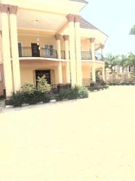 6 bedroom Detached Duplex House for rent Aerodome GRA Samonda Ibadan Oyo