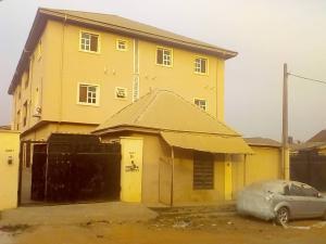 3 bedroom Blocks of Flats House for sale Olowonla, Igando Ikotun/Igando Lagos
