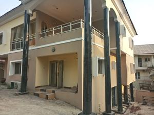 6 bedroom Detached Duplex House for rent Off Aminu kano cresent  Wuse 2 Abuja
