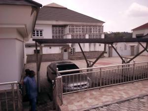 6 bedroom Detached Duplex House for sale Main Asokoro Asokoro Abuja