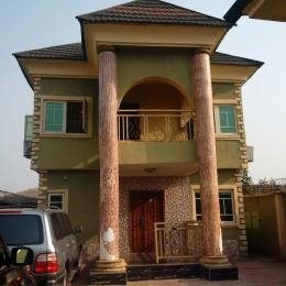 6 bedroom Detached Duplex House for sale Off isheri road Isheri Egbe/Idimu Lagos
