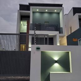 4 bedroom Detached Duplex House for sale Agungi Lekki Lagos