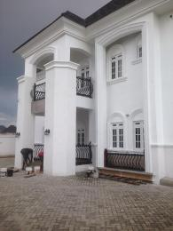 5 bedroom Detached Duplex House for sale Efab metropolis  Karsana Abuja