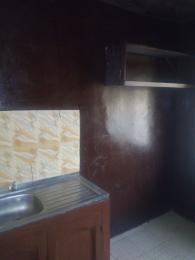 2 bedroom Studio Apartment Flat / Apartment for rent behind Scout Camp Market off Challenge-Molete road Challenge Ibadan Oyo