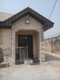 3 bedroom Detached Bungalow House for sale Magboro immediately after MFM City Arepo Ogun