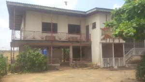 6 bedroom School Commercial Property for sale Behind Anu oluwapo street by night market, Ejigbo last bus stop. Ejigbo Ejigbo Lagos