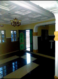 3 bedroom Self Contain Flat / Apartment for rent Crown Heights Arulogun Road Ojoo Ojoo Ibadan Oyo