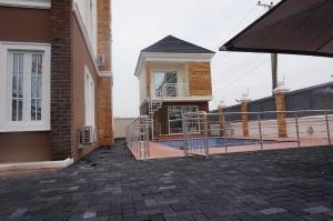 4 bedroom House for sale Oniru Victoria Island Extension Victoria Island Lagos