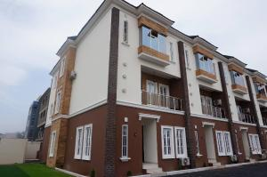 4 bedroom House for sale 0niru Victoria Island Extension Victoria Island Lagos