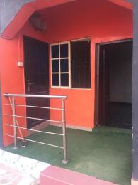 1 bedroom mini flat  Mini flat Flat / Apartment for rent Lagoon estate Ogudu Ogudu Lagos