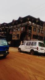 1 bedroom mini flat  Mini flat Flat / Apartment for rent Secretariat Oworonshoki Gbagada Lagos