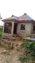 3 bedroom Detached Bungalow House for sale Asese, off Bisan Bus stop, Jabutu area Ibafo Obafemi Owode Ogun