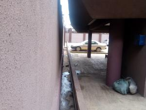 1 bedroom mini flat  Office Space Commercial Property for rent Main Central Business District,  Challenge Round About Challenge Ibadan Oyo