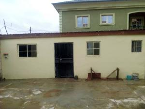 1 bedroom mini flat  Self Contain Flat / Apartment for rent Elebu area before market Akala Express Ibadan Oyo