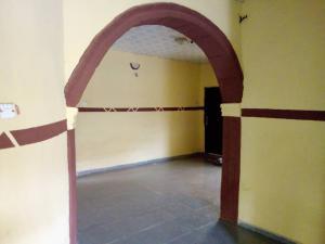 1 bedroom mini flat  Self Contain Flat / Apartment for rent Akoto estate, Elebu Akala Express Ibadan Oyo