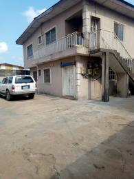 2 bedroom Blocks of Flats House for sale Iyana ipaja Lagos Alimosho Lagos